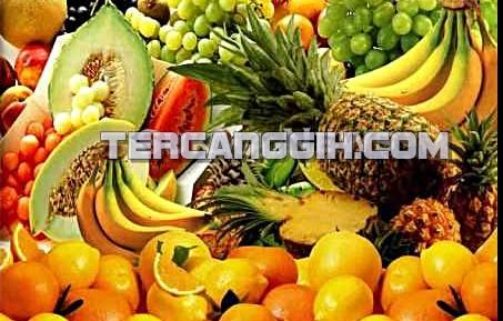 Makanan Nutrisi Otak