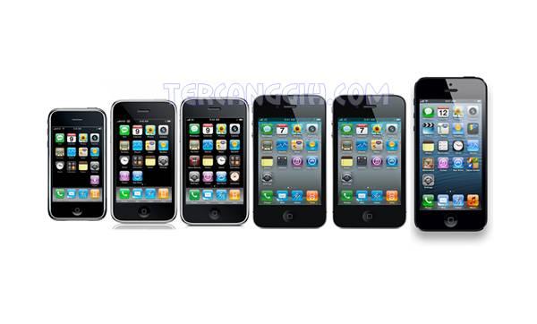 Harga iPhone 2013