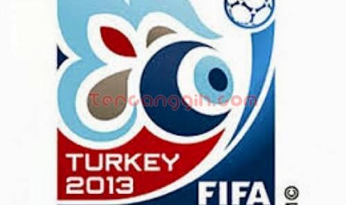 Piala Dunia U20 2013 Turki