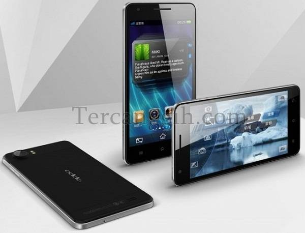 Review Oppo Find 5