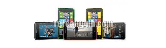 Harga Nokia Lumia September 2013