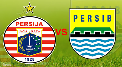 Persija VS Persib