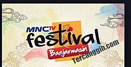 MNCTV Festival Banjarmasin 2013