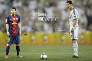 Jadwal El Clasico Barcelona VS Real Madrid