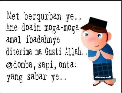 Selamat Idul Adha 2013