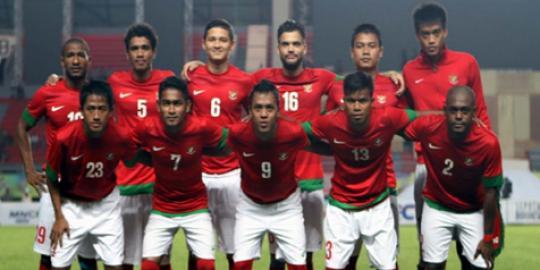 Timnas U23 2013
