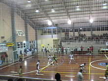 Foto Futsal