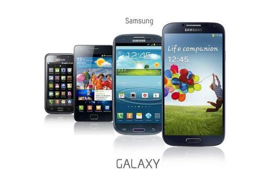 Samsung Galaxy 2014 KITKAT