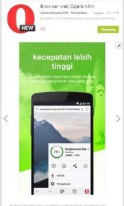 Download Opera Mini Versi Terbaru 2015