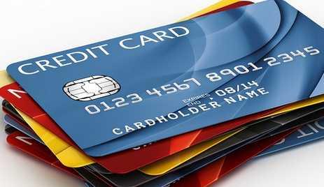 Kartu Kredit pin 6 digit 2015