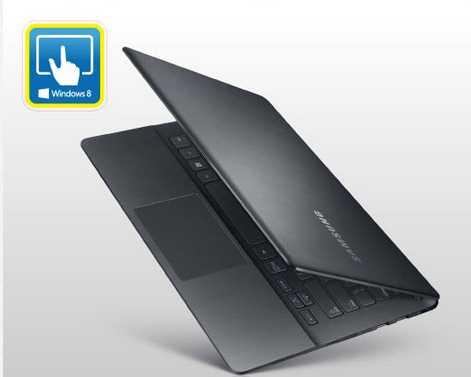Laptop Samsung Series 7 Ultra