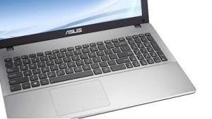 Keyboard ASUS X550ZE