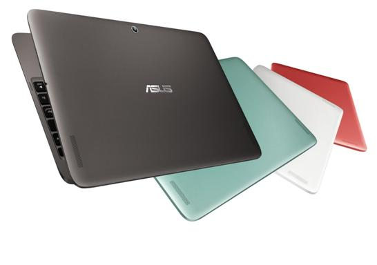 Tercanggih.com Harga Spesifikasi ASUS Transformer T100HA - Notebok 2 In 1