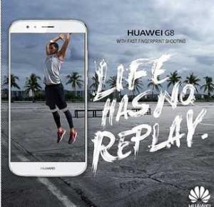 Huawei G8 Indonesia