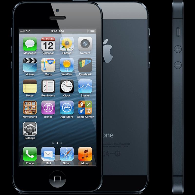 Iphone 5 (tercanggih.com)