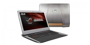 Laptop ASUS ROG G752 Gaming
