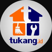 Logo Tukang.id Service AC Online jakarta,antar galon jakarta