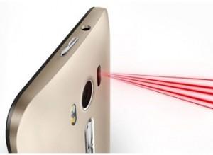 Kamera Laser Zenfone