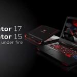 Laptop Acer Predator 17 15 Indonesia harga spesifikasi