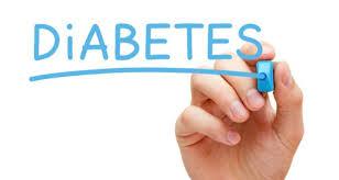Terkena ciri diabetes