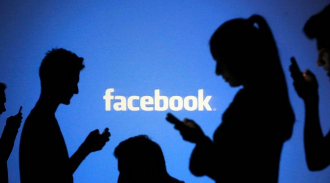 Kesalahan Facebook FB