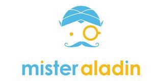 Mister Aladin