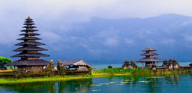 Hotel Bali Tercanggih