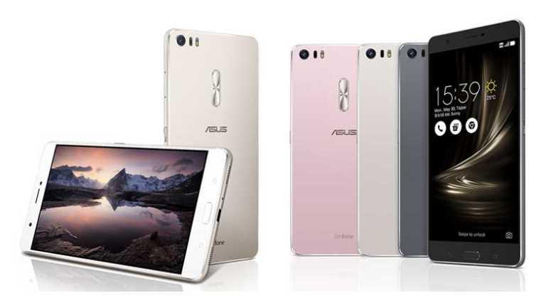 Zenfone 3 Indonesia 2016