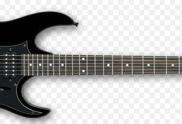 Gitar Listrik Bhineka