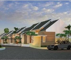 Rumah Dijual Urbanindo Depok