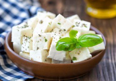 cream cheese brand Feta