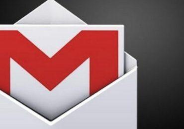 Gmail 2018 Tercanggih