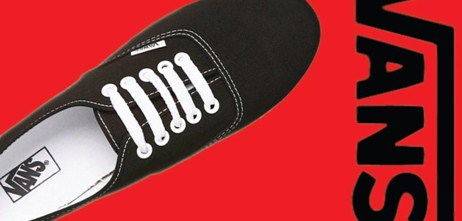 Membedakan Logo Sepatu Asli