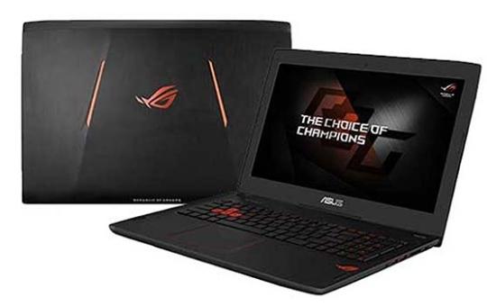 Laptop MatahariMall Tercanggih