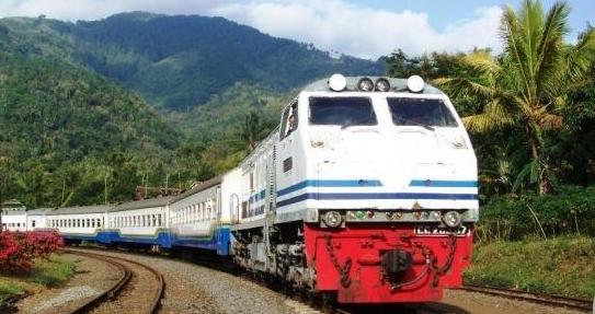 Tiket Kereta Jakarta Bandung