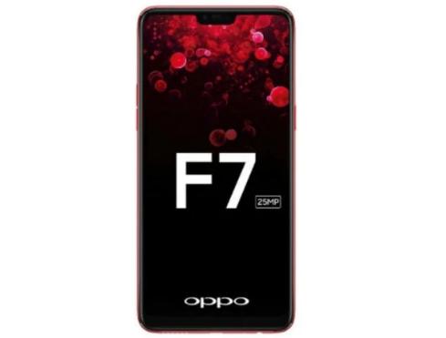 HP Oppo F7 Murah