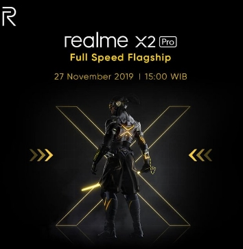 Realme X2 Pro Tercanggih