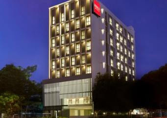 Hotel Dekat Bandara