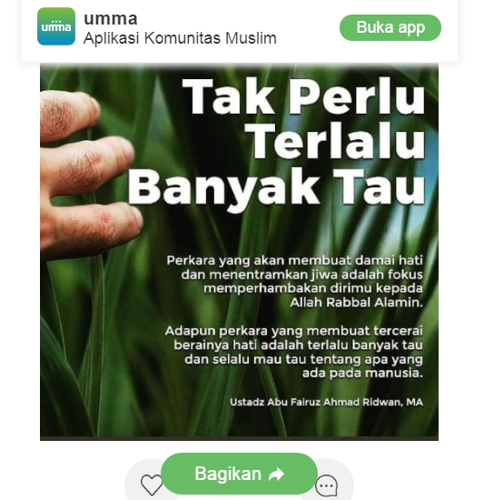 Gambar Umma