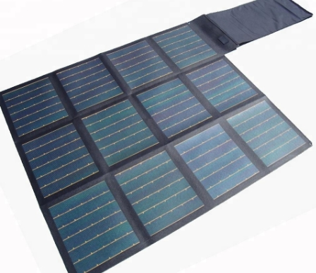 Alternatif Solar Panel