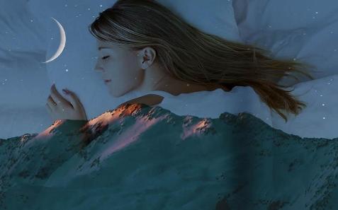 Mimpi Hamil