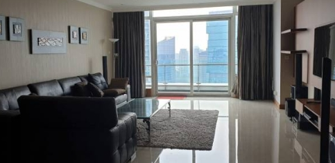 Apartemen Jakarta Pusat