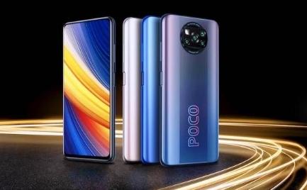 POCO X3 Pro, Smartphone Gaming Gahar Dengan Harga Terjangkau