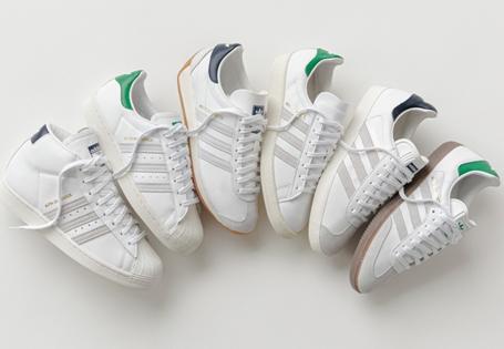 Agar Tak Salah Pilih, Yuk Simak Tips Memilih Produk Adidas Originals