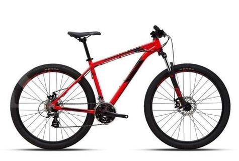 Mulai Rp 2 Jutaan, Yuk Intip Daftar Harga Sepeda Gunung Polygon Cascade!